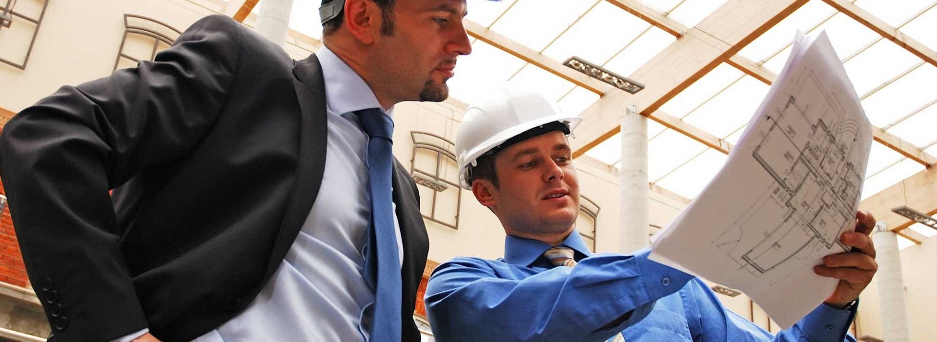 Техническое обследование зданий, сооружений